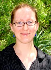 Sarah Fredericks