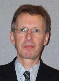 Dave Pritchard