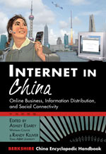 Berkshire Essentials: Internet in China