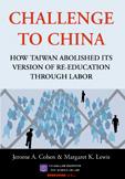 Challenge to China